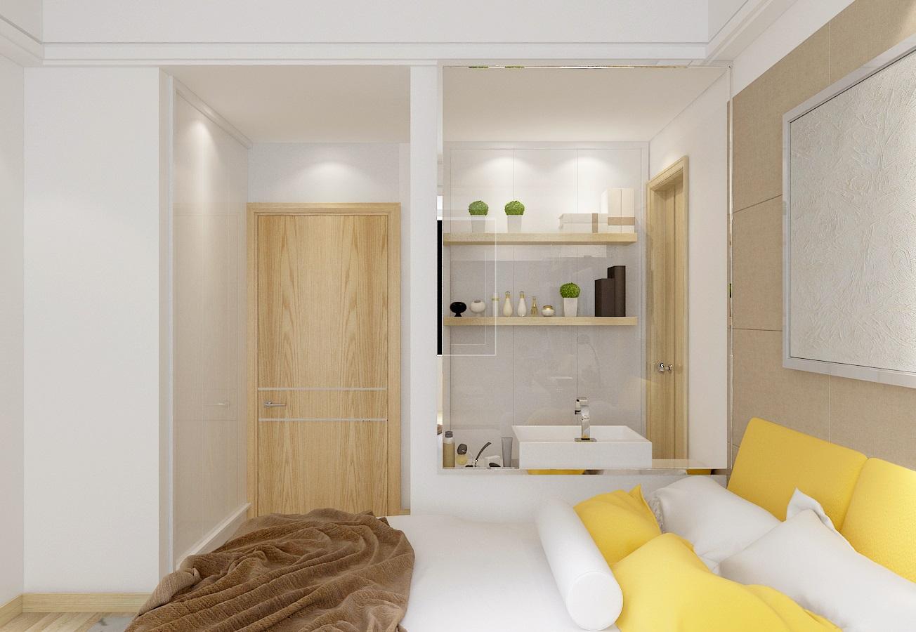 Cửa gỗ cao cấp American Doors Component CDF-04 trọn bộ chỉ 9.301.000 vnđ