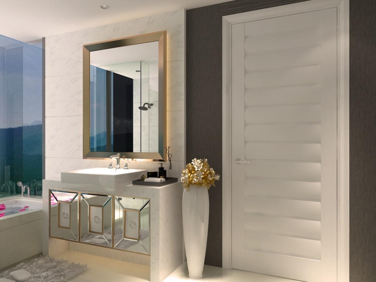 Một số mẫu cửa American Doors Component