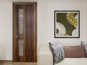Catalog cửa American Doors Component 2021