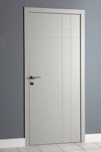 CỬA COMPOSITE PHỦ PVC NNP7