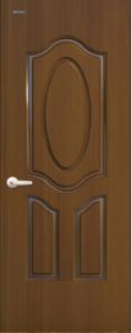 Cửa HISUNG HS-WPC 325 (700x2200)