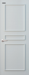 Cửa HISUNG HS-WPC 405  (700x2200)