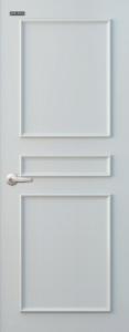 Cửa HISUNG HS-WPC 405 (900x2200)