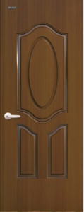 Cửa HISUNG HS-WPC 325 (1000x2200)