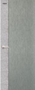 Cửa HISUNG HS-WPC 229 (700X2200)