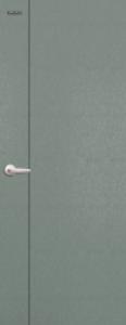 Cửa HISUNG HS-WPC 123 (800X2200)