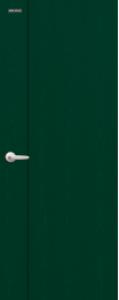 Cửa HISUNG HS-WPC 123 (700X2200)