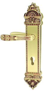Khóa đồng NewNeo L85-2026-RG