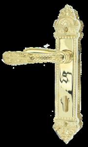 Khóa đồng NEWNEO M85-2026PVD