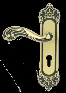 KHÓA GẠT NEWNEO 5811