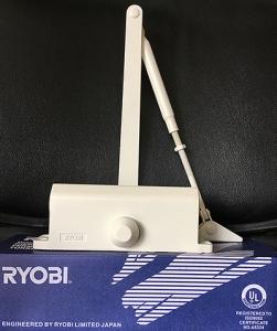 TAY ĐẨY HƠI RYOBI 8802 JAPAN